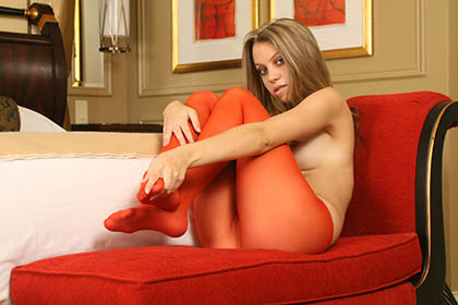 Pantyhose Fetish Sex
